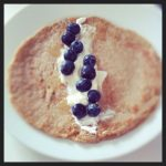 Today's Clean Eat – Healthy Banana Crepes