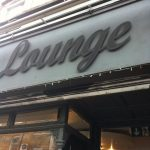 Today's London – The Lounge – Brixton