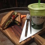 Healthy in Amsterdam: Raw, Gluten Free, Coffee and Beyond